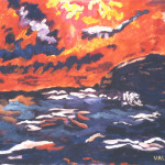 orage - kalerna