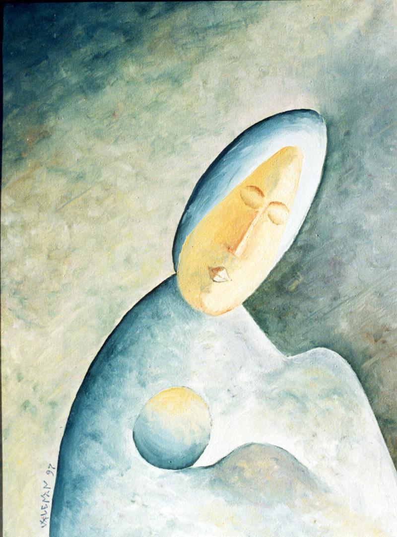 argia - lumière